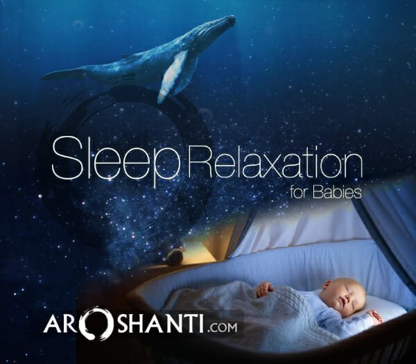 Sleep Relaxation for babies