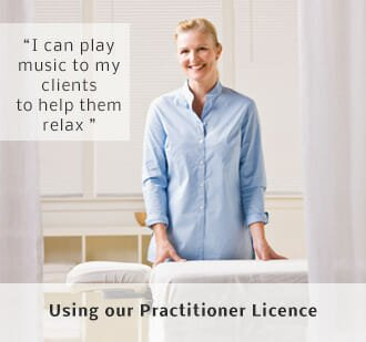 Using our Practitioner Licence